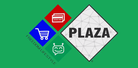 Plaza systems